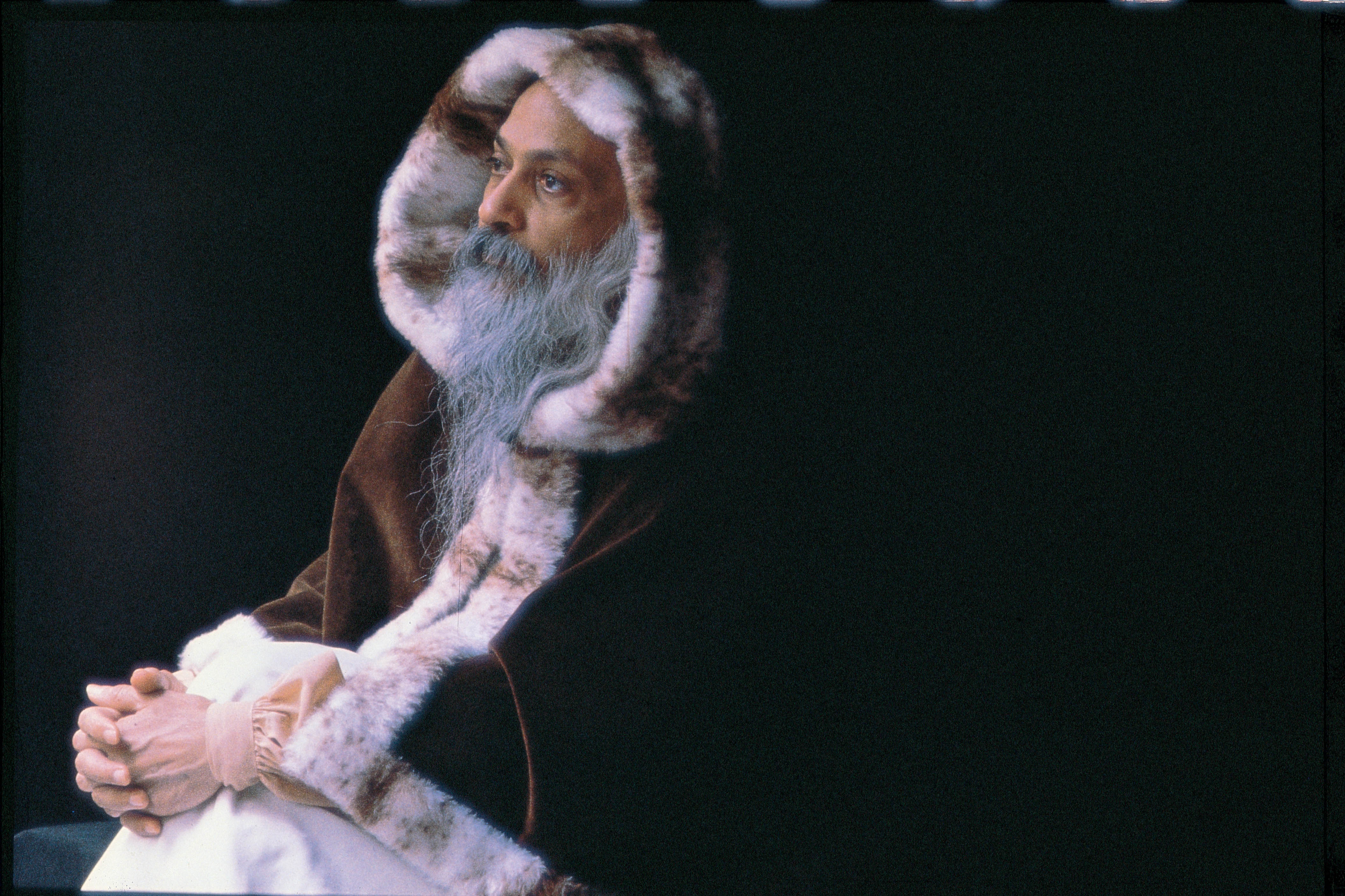 Osho – A Real Contentment