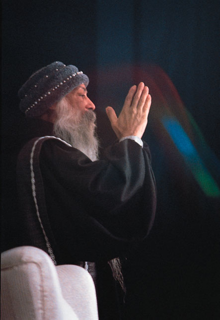 Osho – Fear Be And Allow