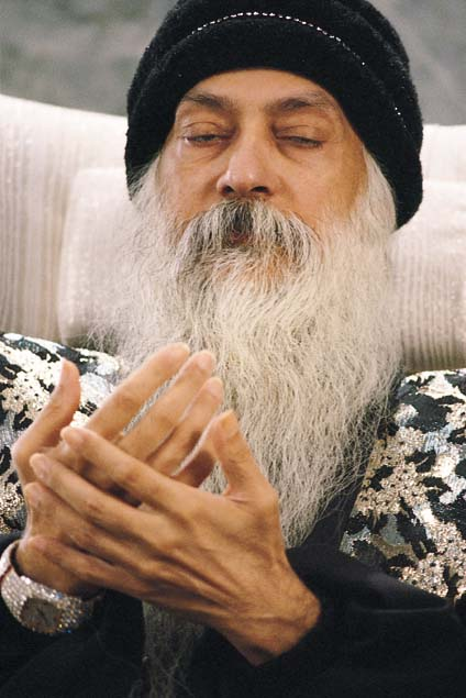 Osho – Happiness – Moving In Step With Life