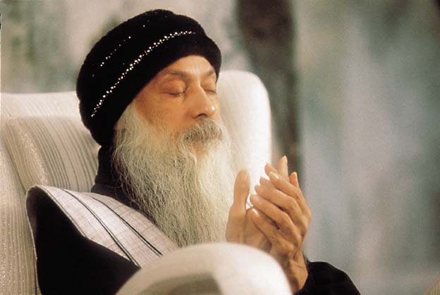 Osho – Unreal Urge Totality and All has Failed