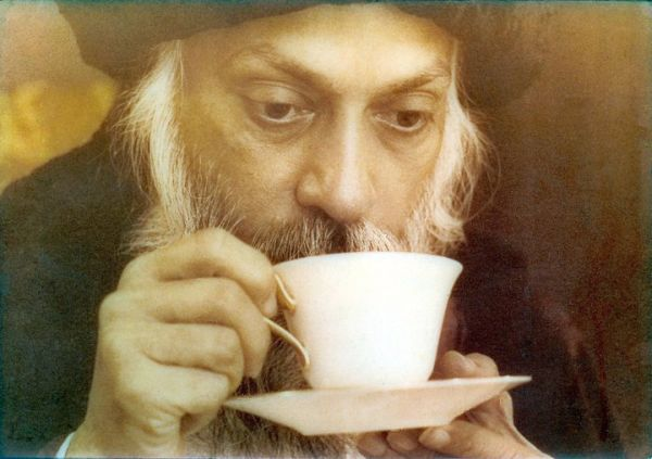 Drop all consolations — they are not of worth, they are just wasting time….OSHO