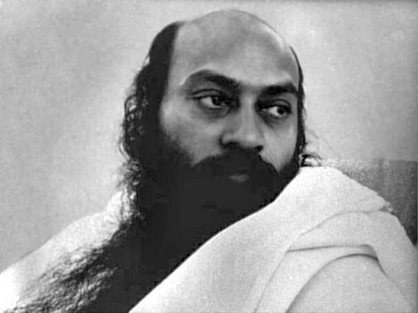 Trust cannot be forced; jealousy tries to force it….OSHO