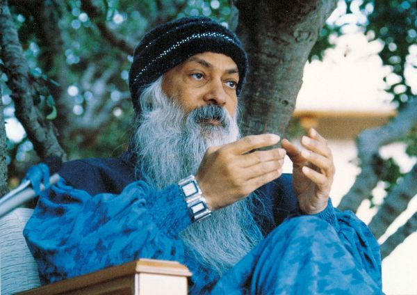 In life you have been wrong so many times that you have lost trust in your own self…OSHO