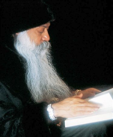 TOUCH YOUR EYES LIGHTLY…………………. Meditation from Osho…