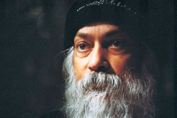 You simply watch. Remember, simply watch. Don't make an effort to watch…..OSHO
