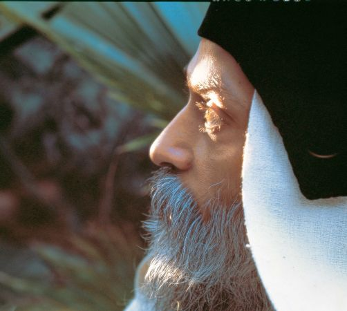 If you follow a religious life out of fear it will be the life of a slave, not of a man who is free….OSHO