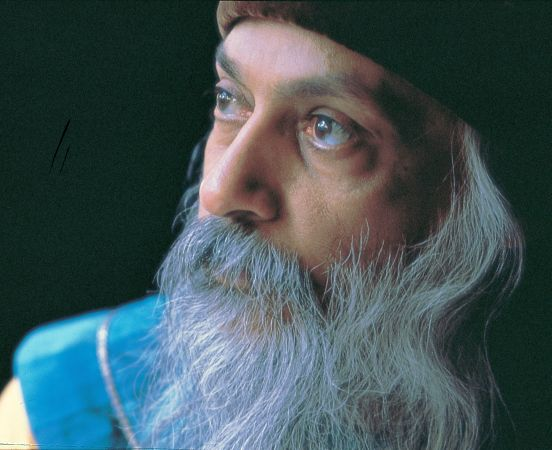 My love is unconditional, and my acceptance is without asking you to be anything other than you are…OSHO