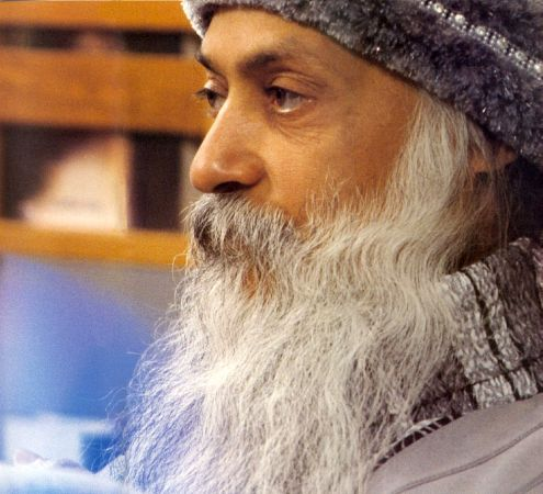 The head is the problem…and the heart is the solution…..OSHO