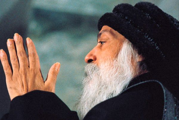 Your life is eternal, it is going to be there forever and forever….OSHO on Death….