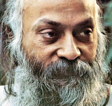 Words neither satisfy your hunger nor quench your thirst — words are good for nothing…OSHO