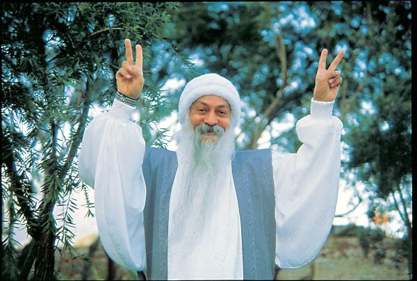 Gibberish and Let-Go... A meditation from Osho...