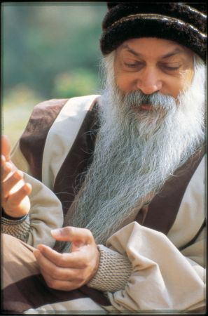 God is a hunger, a thirst within us. It cannot be satisfied by theories. No scriptures can quench this thirst….OSHO