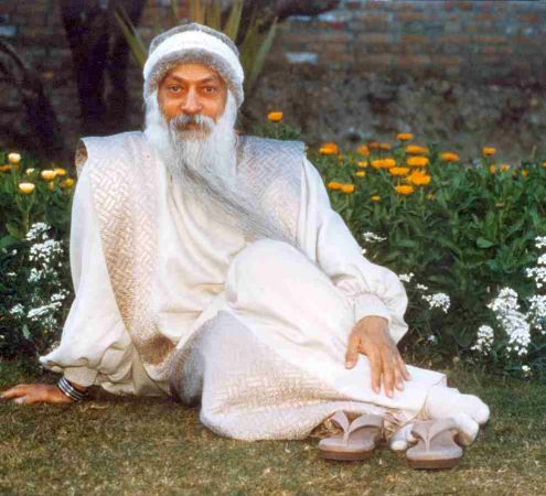 A man who has attained to his essential center moves on dancing in different situations...OSHO..