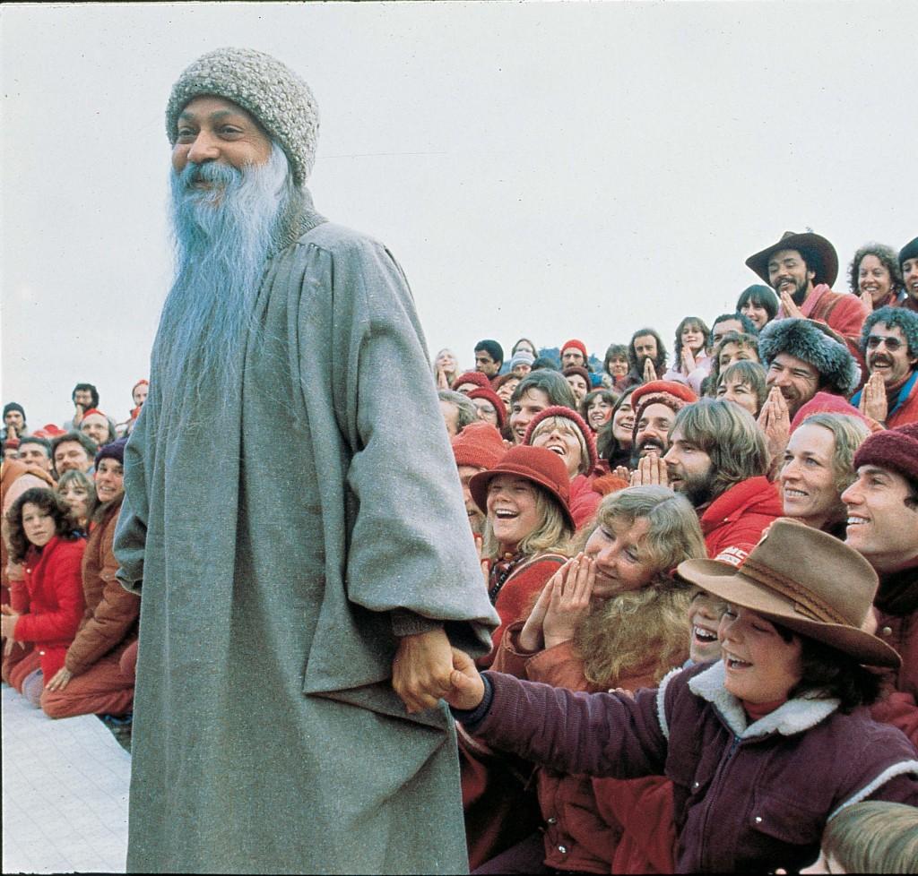 A meditative love will attract a meditative love energy...