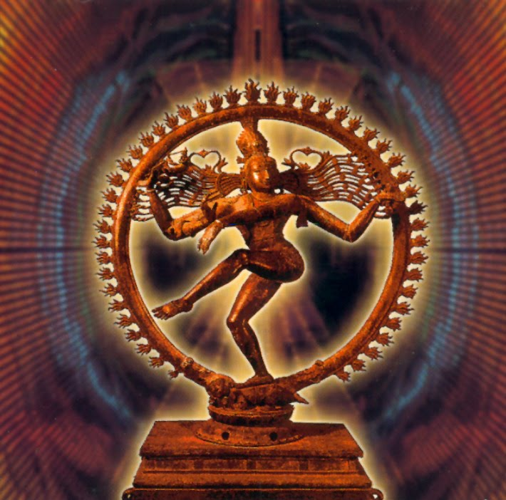 Yoga and Tantra. Tantra is complementary to Yoga....