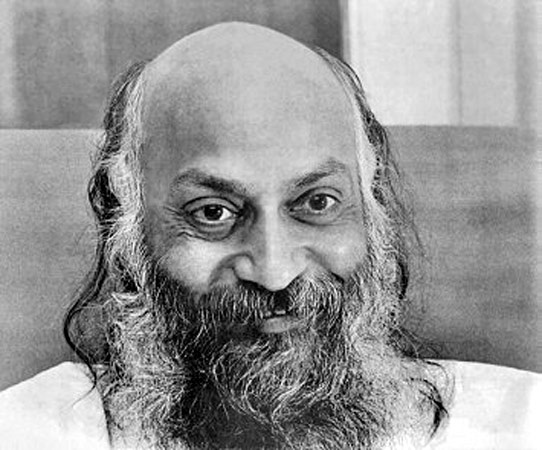 Osho Jokes on Nationalities