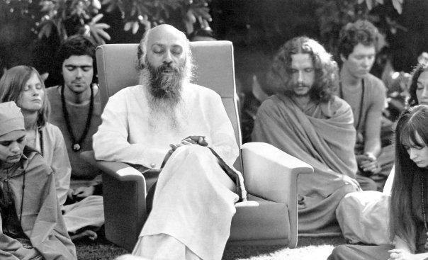 Osho – What is What is the secret of a Joke