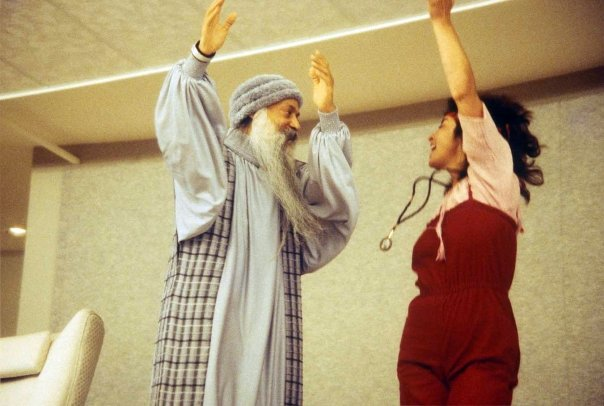 Osho Jokes on Mulla Nasrudin – 3
