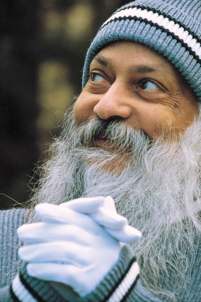 Osho – Why do you tell Jokes
